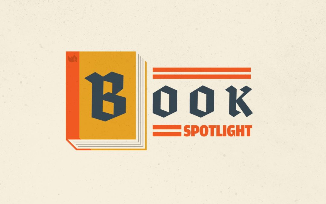 Book Spotlight: March 2021