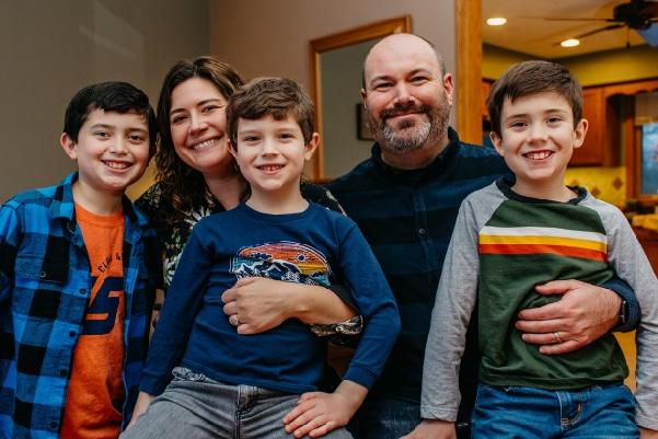 Biby Family