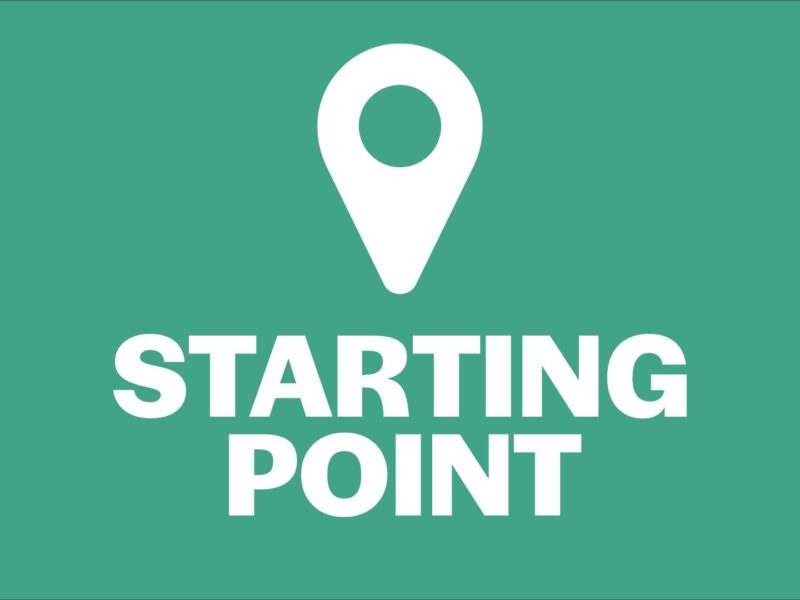 Starting Point Classes