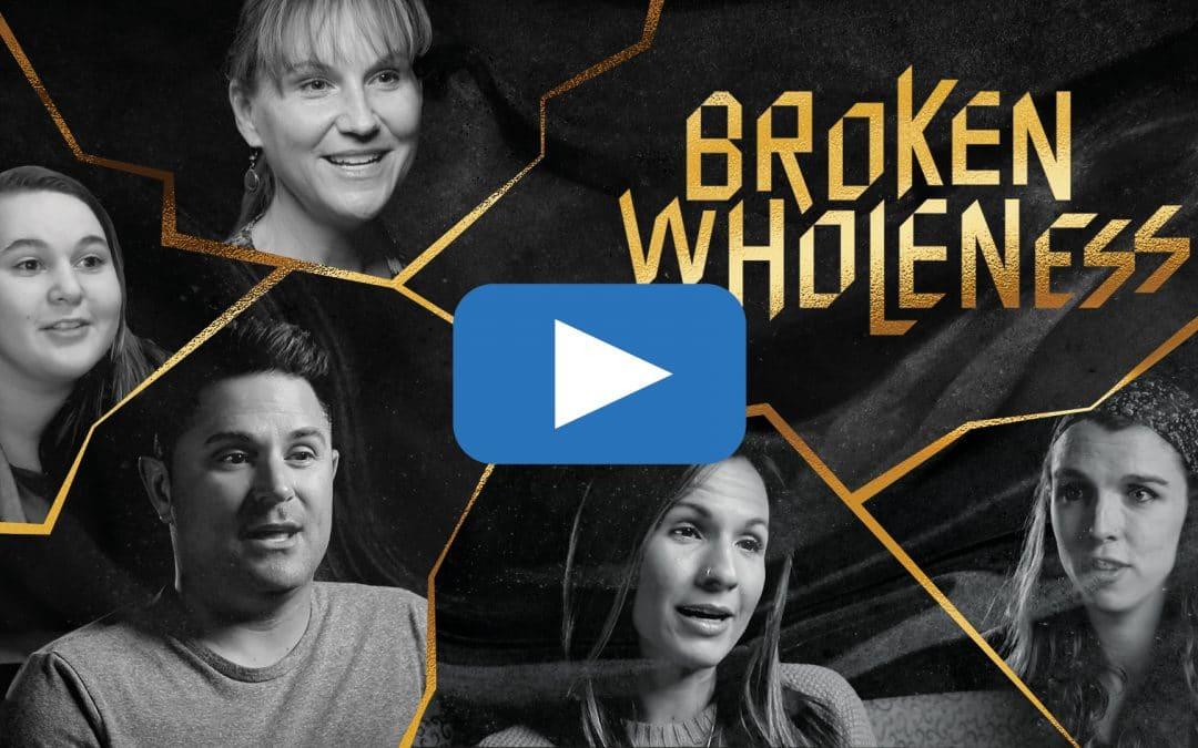The Benefits of Being Broken