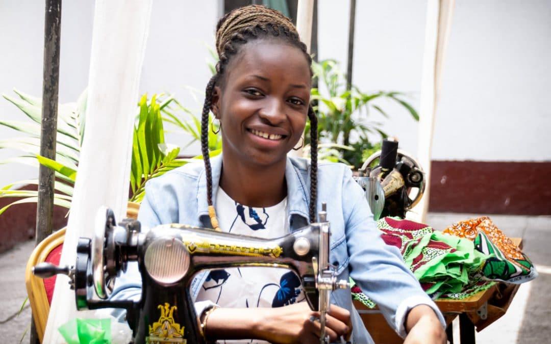 Tabitha Centers reopening, serving Kinshasa