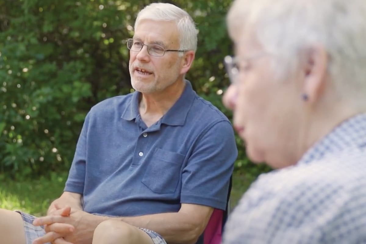 Life Groups for all ages