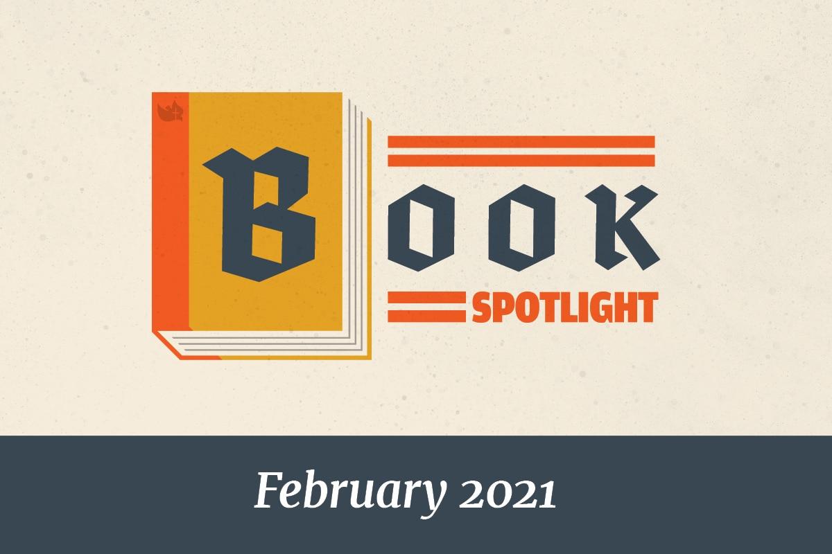 Book Spotlight January 2021