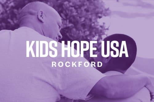 Kids Hope USA
