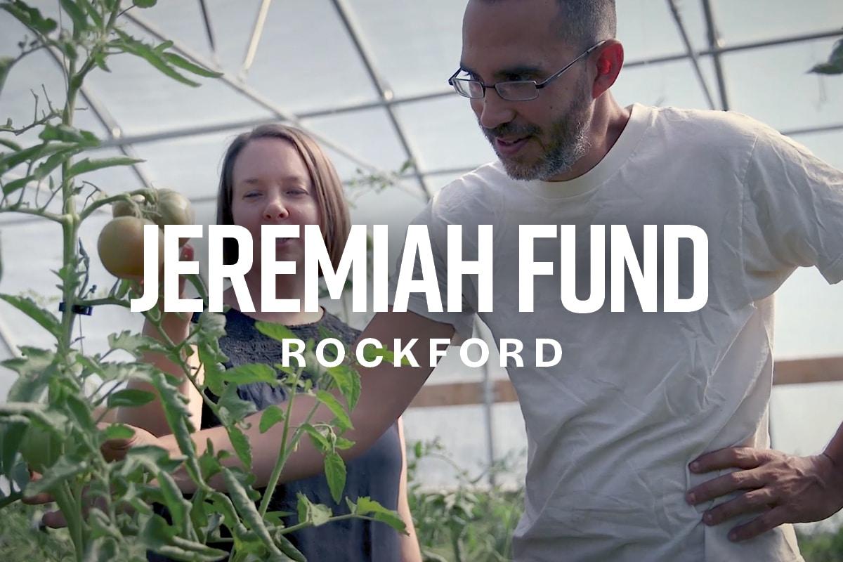 Jeremiah Fund