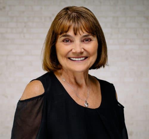 Christine Jefferey
