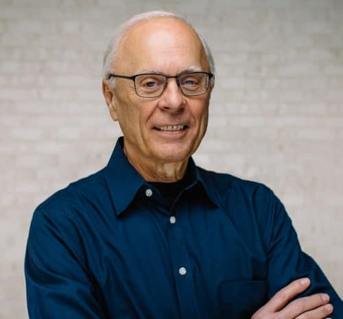 Pastor Chuck Rife