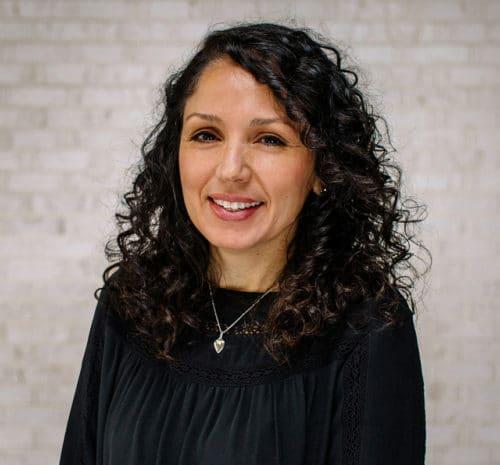 Diana Hamachek