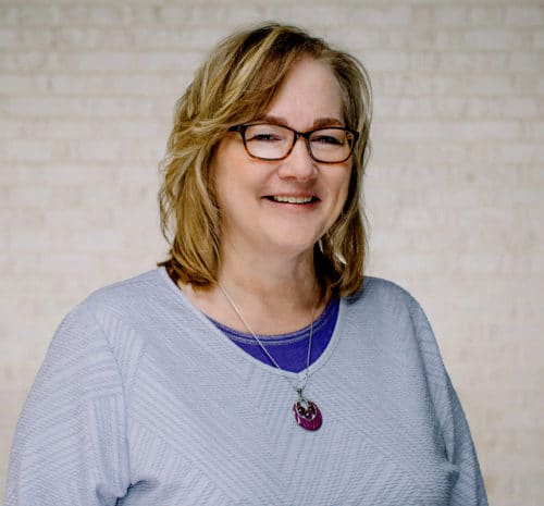 Teresa Hubbard