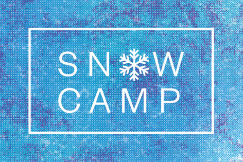 High School Snow Camp