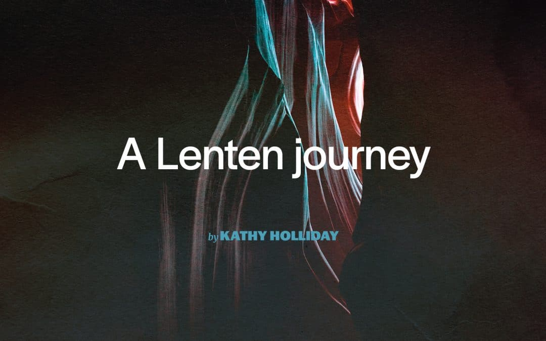 A Lenten journey: God's truth in a consumer culture