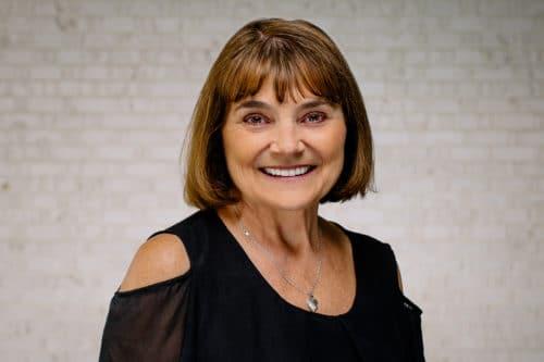 Christine Jeffery