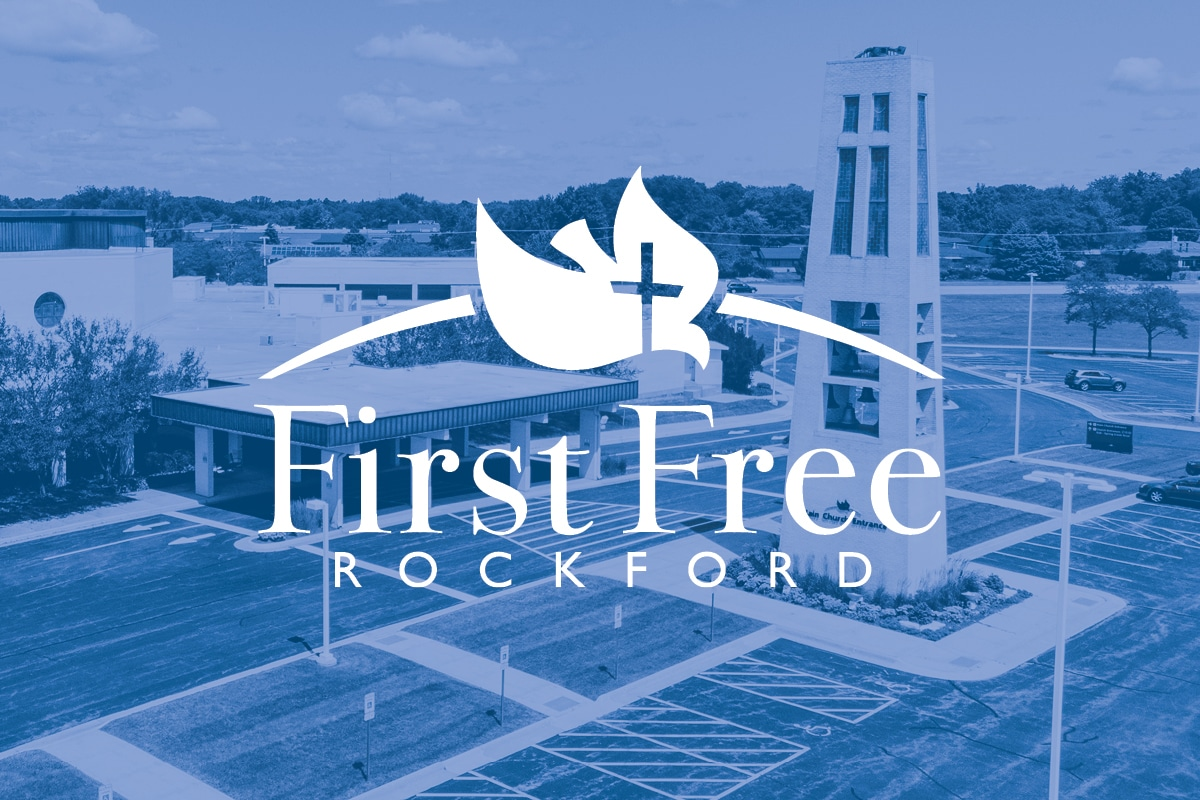 Big Day of Serving at First Free Rockford