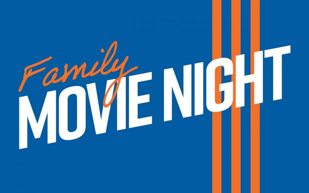 Family Movie Night: Wonder Park