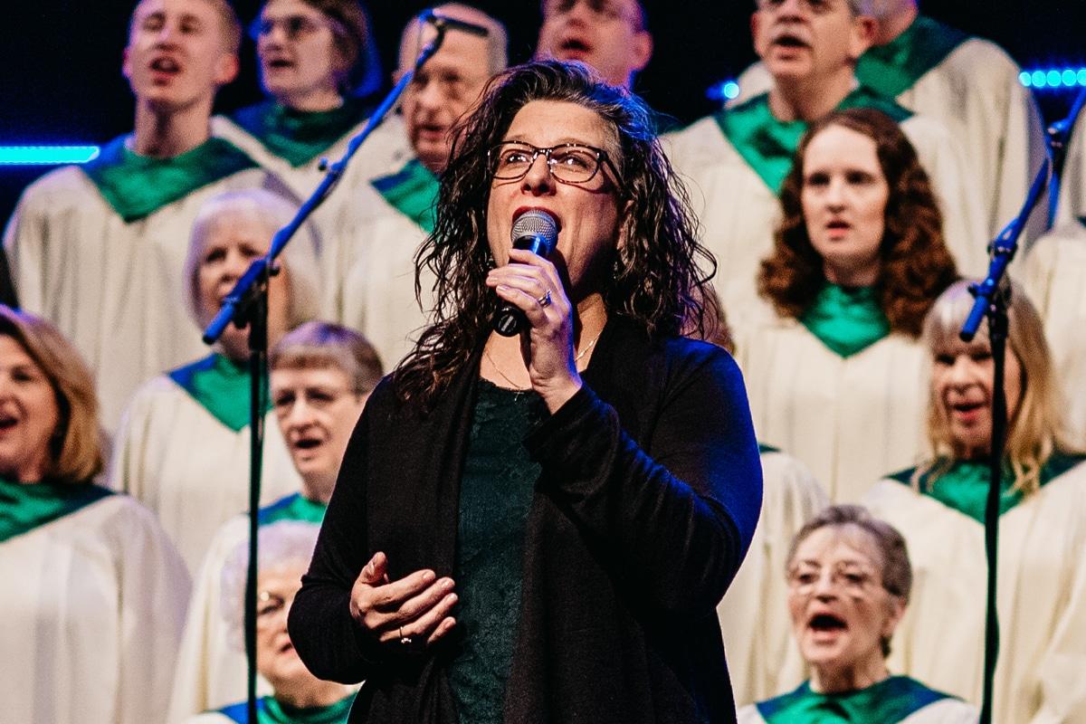 Classic Worship Service