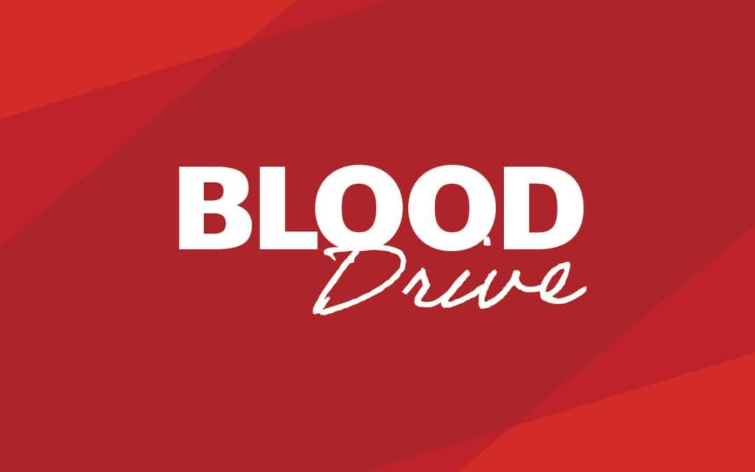 Blood Drive 2021