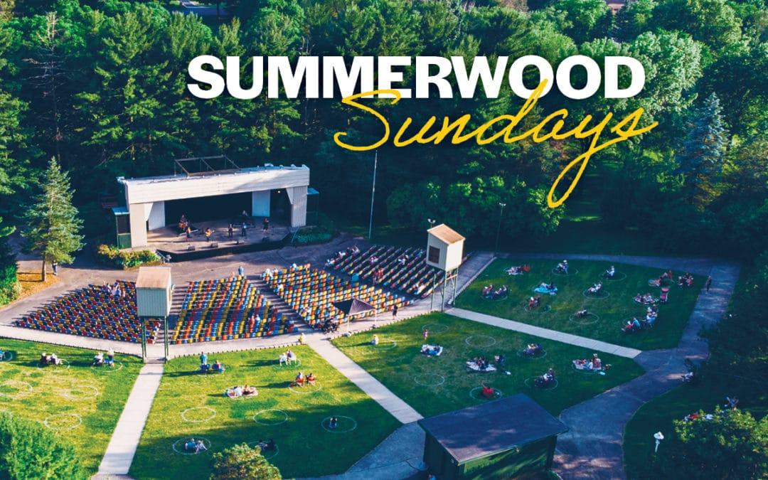 Summerwood Sundays