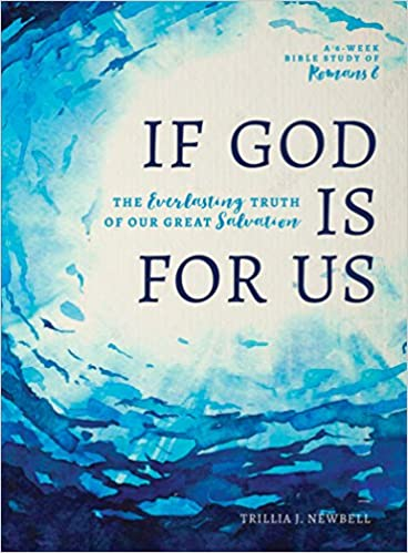 If God is For Us Book Cover
