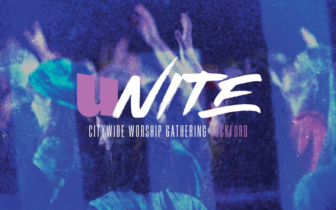 uNITE brings churches together for worship